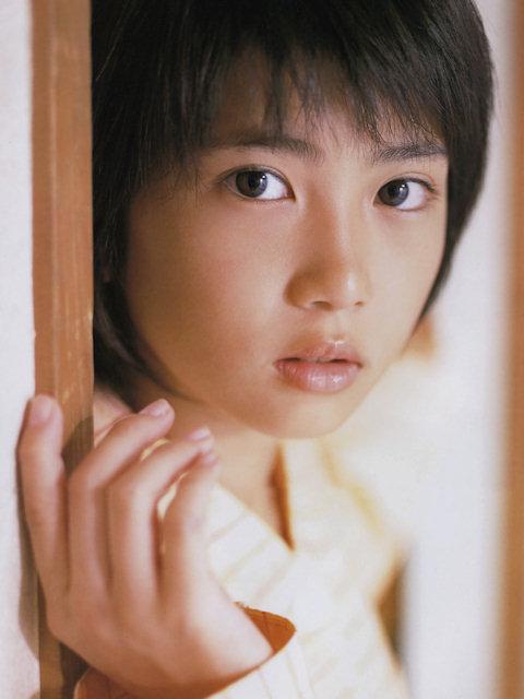 志田未来ちゃん好きな人!