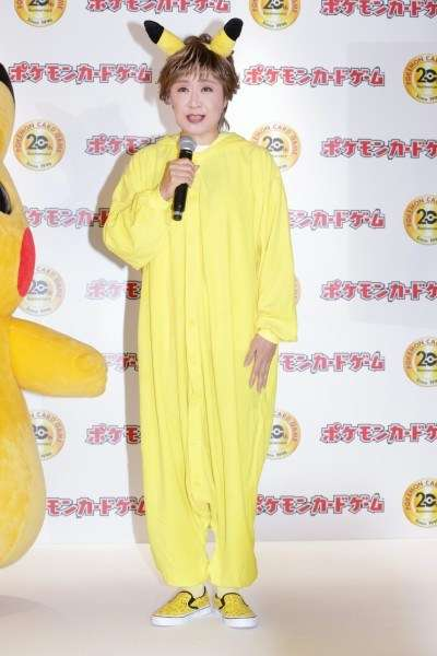 小林幸子、ゴスロリ姿初挑戦に「今回ばかりは恥ずかしい」