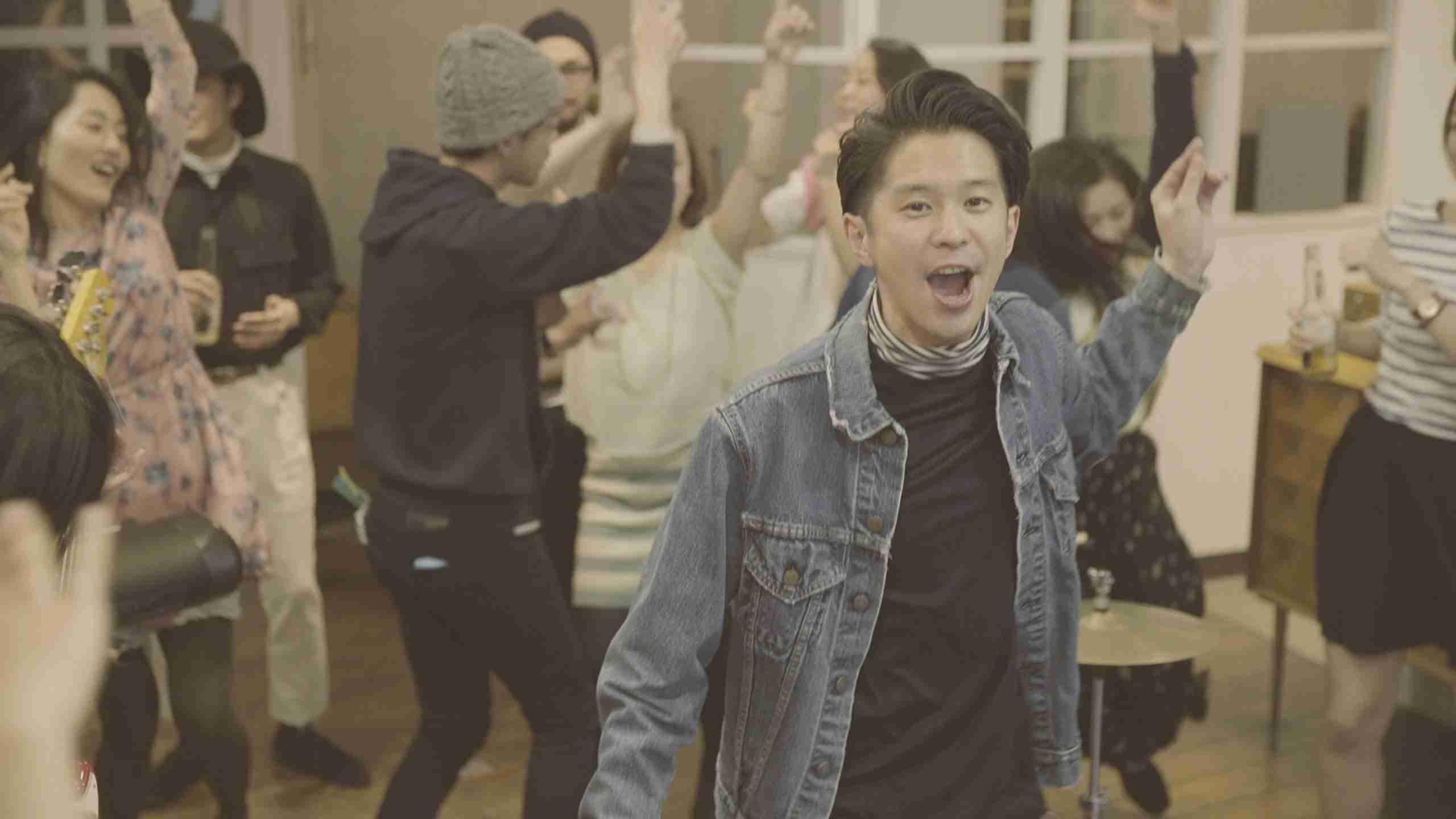 "Keishi Tanaka / Floatin' Groove inc.AL""Alley"" - 2015.04.22 on sale - YouTube"