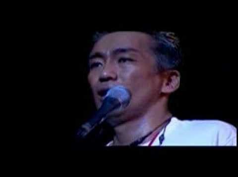 玉置浩二  安全地帶 ANZENCHITAI KOJI TAMAKI ACAPPELLA - MR LONELY - YouTube
