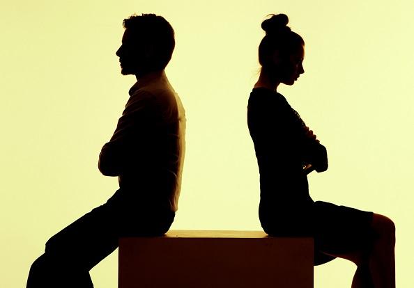 親が離婚してる人(離婚は遺伝する?)