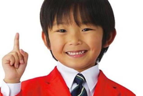 加藤清史郎に身長抜かれ、平野綾「どんどんイケメンに」