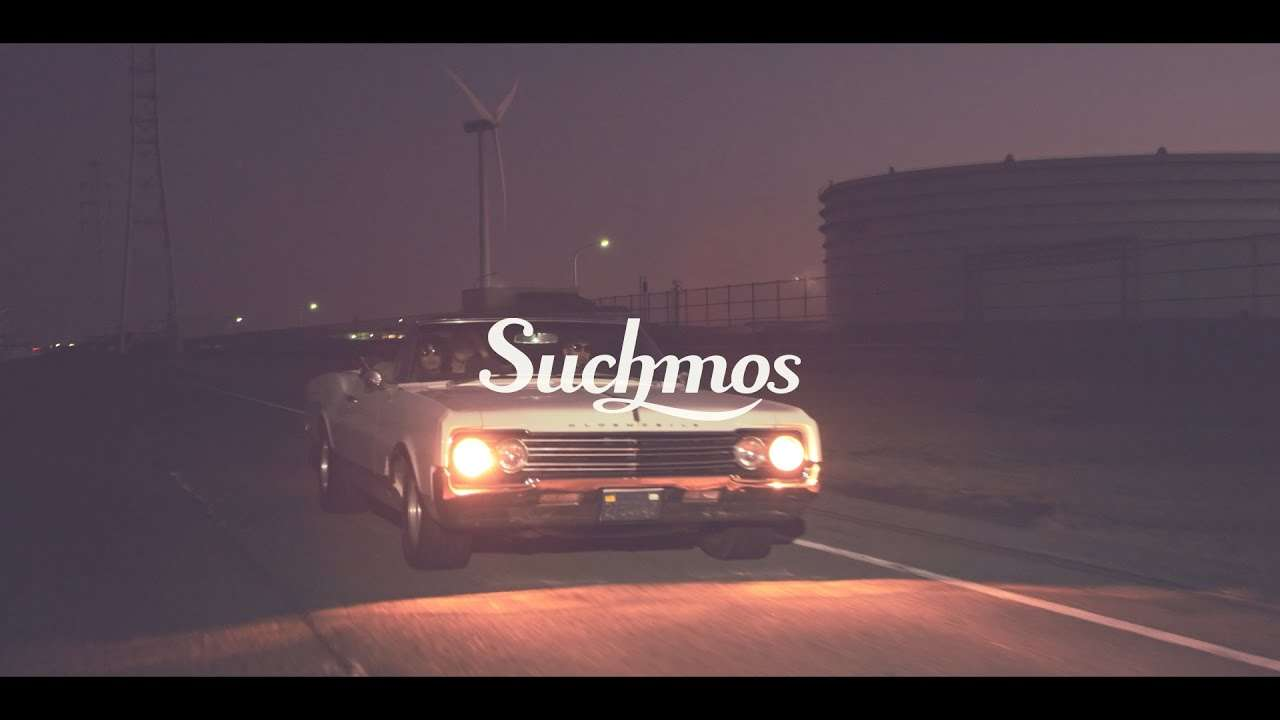 """Suchmos """"PINKVIBES"""" (Official Music Video) - YouTube"""