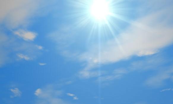 肌に優しい日焼け止め