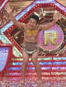 設楽統 全裸芸で「R-1」優勝・アキラ100%の今後を懸念「結構、厳しい」