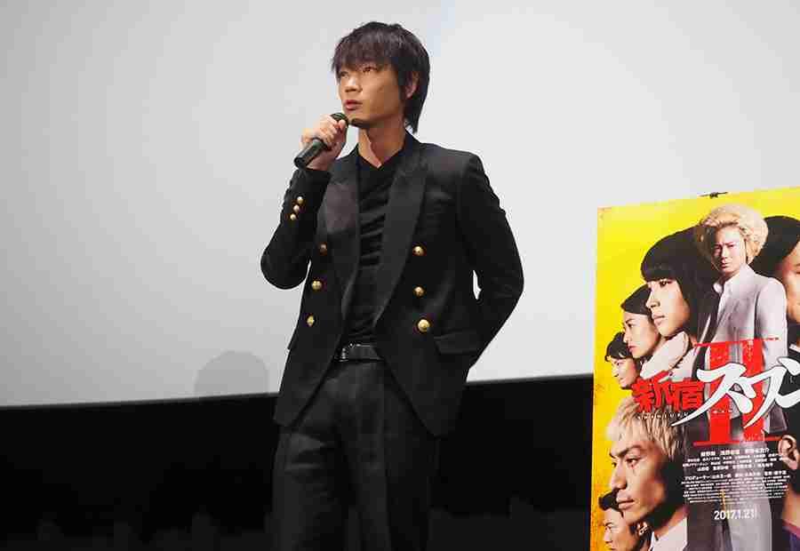 綾野剛「大阪の方々に生まれ直させてもらった」 (Lmaga.jp) - Yahoo!ニュース