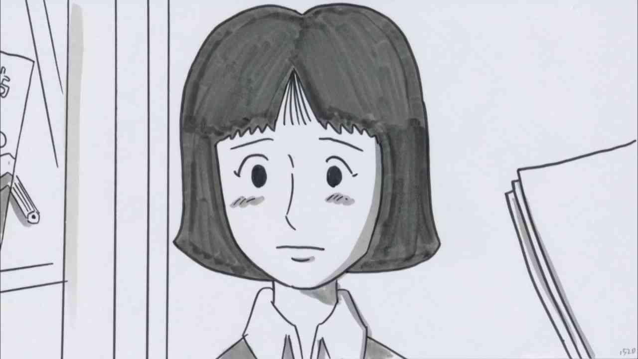 【きらり輝く】鉄拳が描く、ふるさと信濃大町 - YouTube