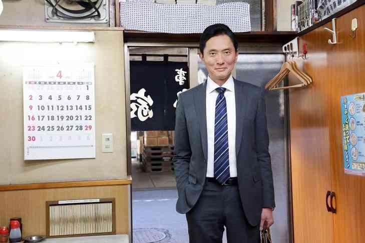 ドラマ「孤独のグルメ」新シーズンは4月から!松重豊「ちょっと胃拡張になった」 - コミックナタリー