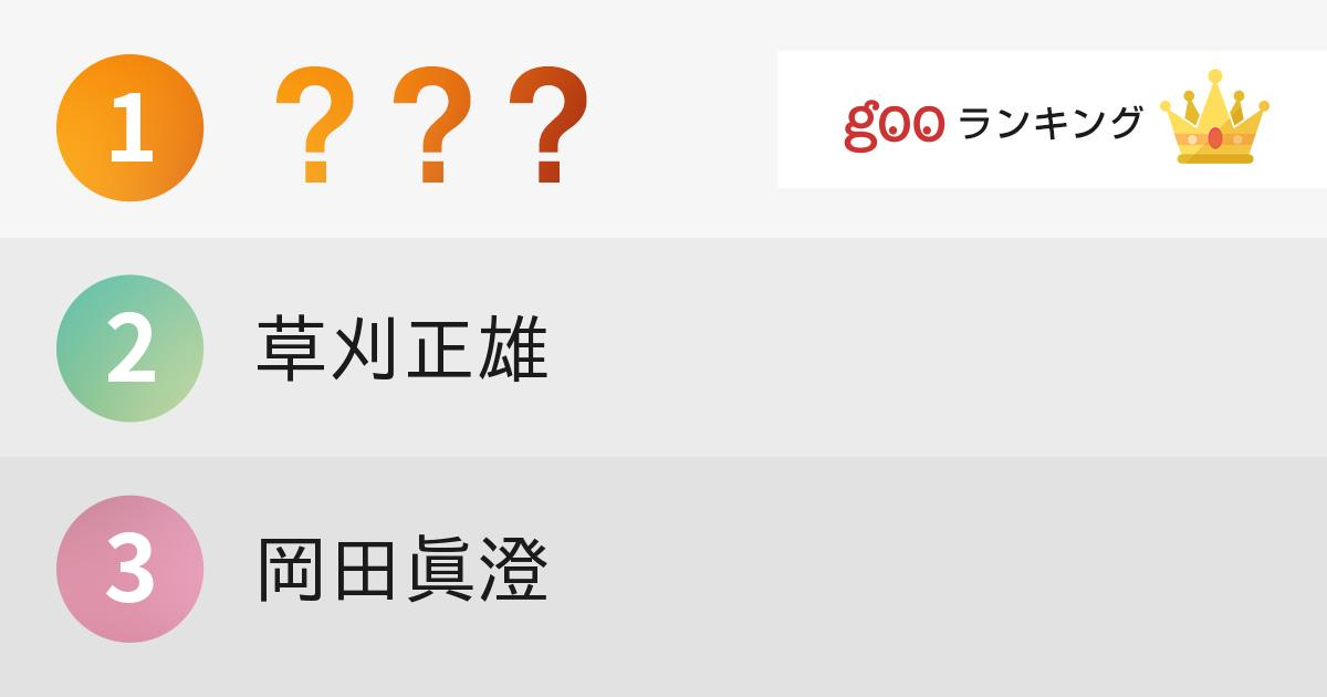 [ランキング]昭和を彩ったイケメンすぎる俳優ランキング - gooランキング