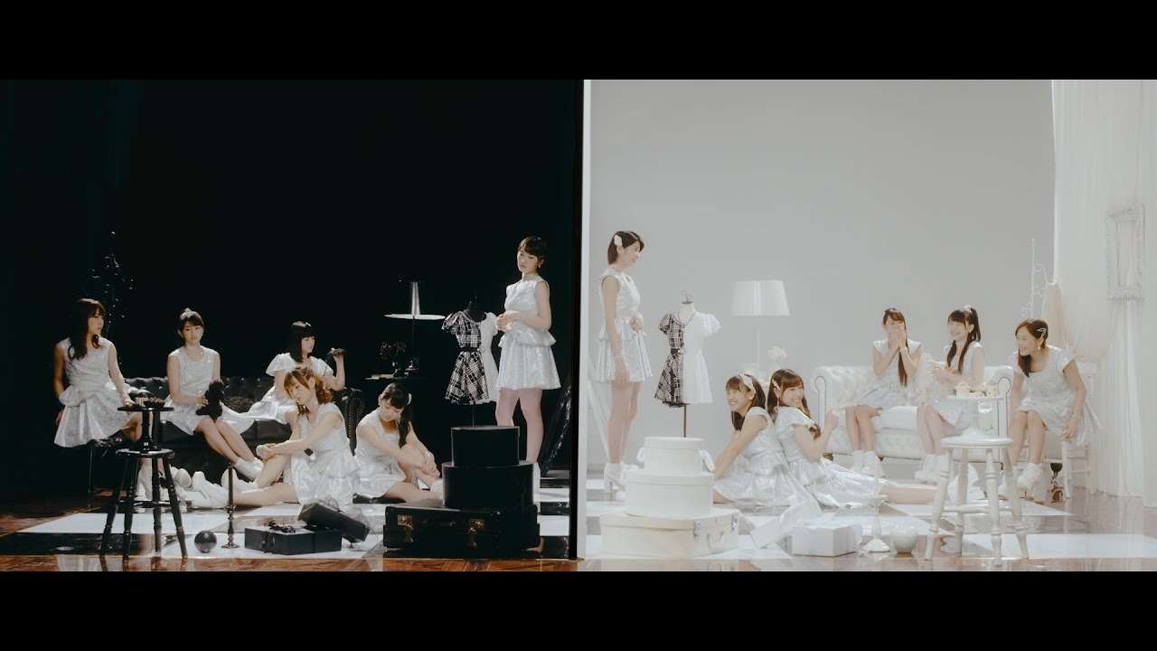 モーニング娘。'17『ジェラシー ジェラシー』(Morning Musume。'17[Jealousy Jealousy])(Promotion Edit) - YouTube
