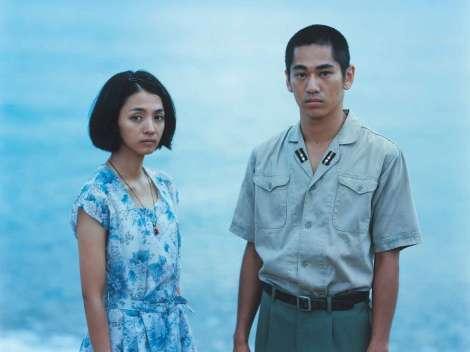 """満島ひかり、永山絢斗と""""恋人役""""共演 映画『海辺の生と死』"""