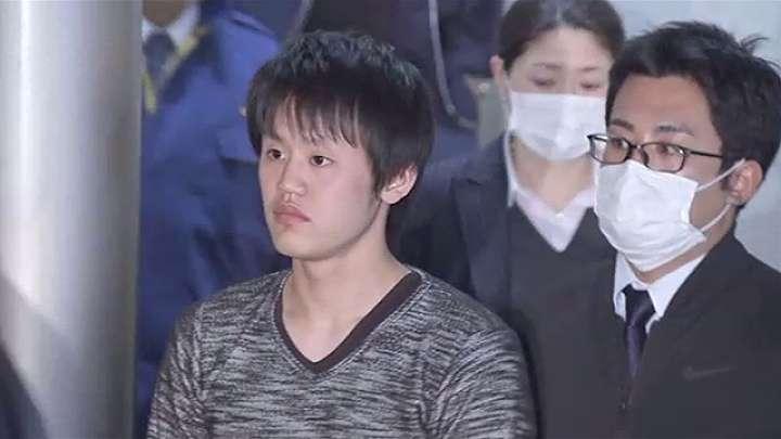 女児抱きかかえて落とす、傷害容疑で看護助手逮捕 News i - TBSの動画ニュースサイト