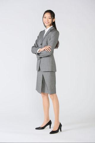OLっぽい服装を貼っていくトピ