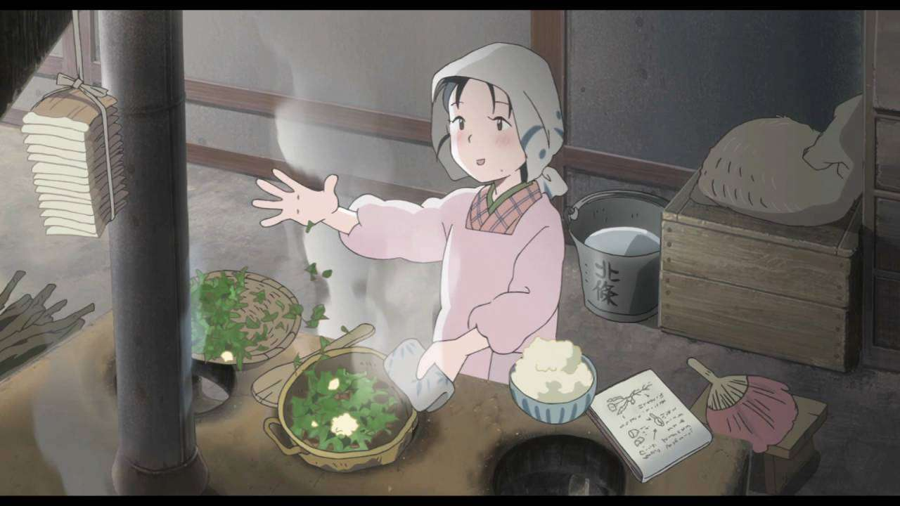 In This Corner of the World Trailer - YouTube