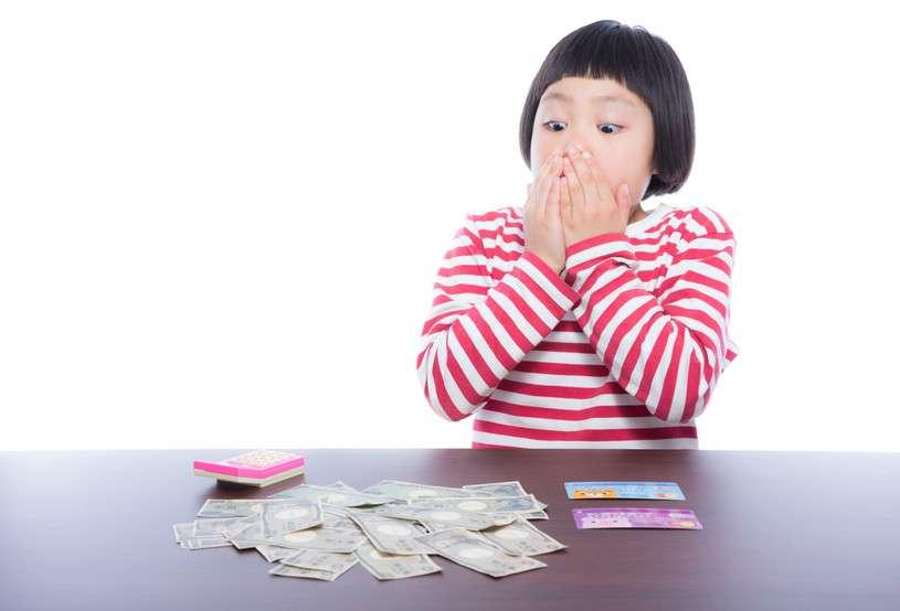 小学生→中学生でどのくらい経費アップするの?