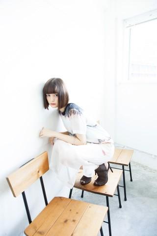福原遥、映画初主演決定「楽しみでいっぱい」 玉城ティナらキャスト発表