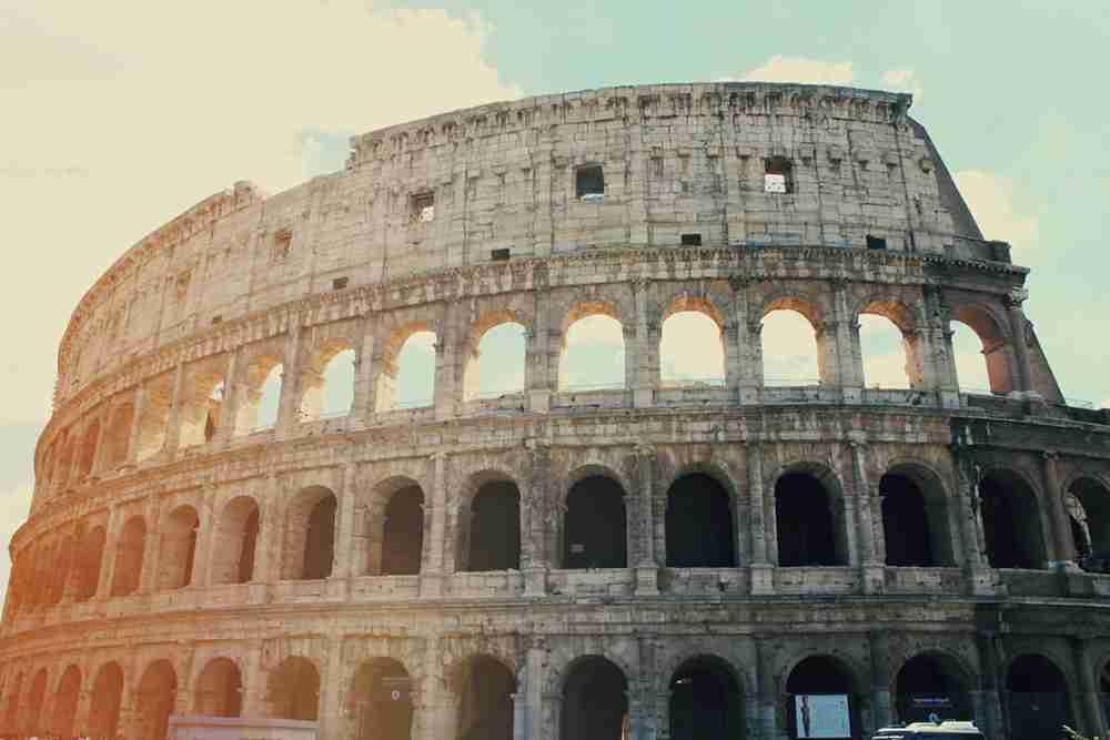 食べるために吐く!?古代ローマ貴族の異常な暮らしぶりとは? | Bluebook - 紳士録