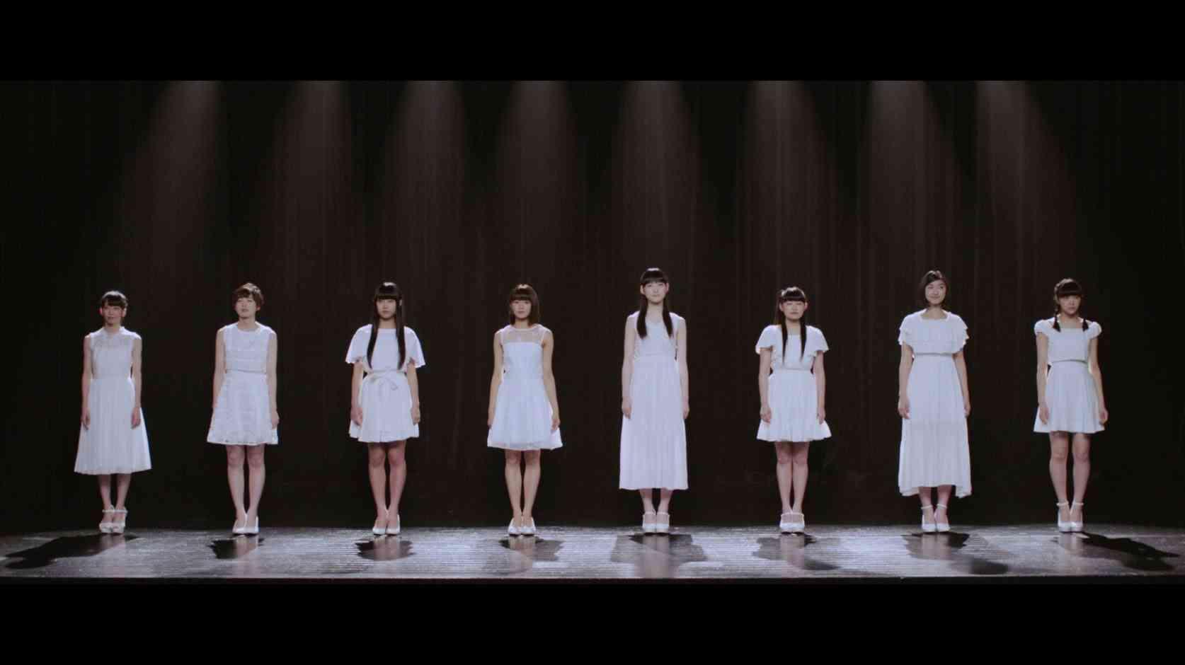 私立恵比寿中学 『まっすぐ』 - YouTube