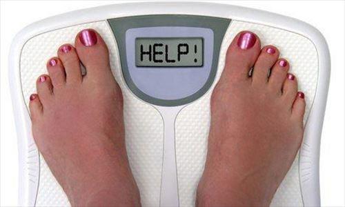 後2kgの痩せかた
