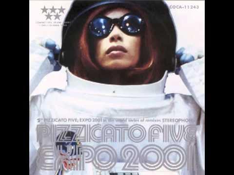 "Pizzicato Five - tout va bien ""万事快調"" - YouTube"
