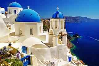 ギリシャ行ったことある人、集合!