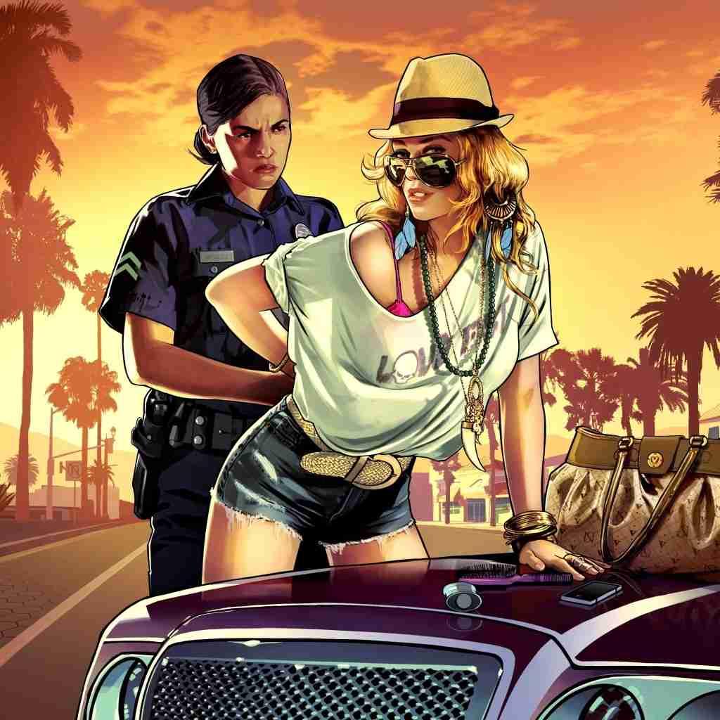 警察のお世話になった経験