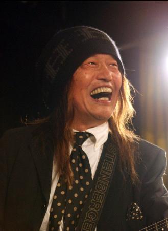 【訃報】ムッシュかまやつさん死去 昨年肝臓がん公表、78歳