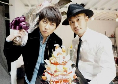 3月7日、CHEMISTRYデビュー16周年!!