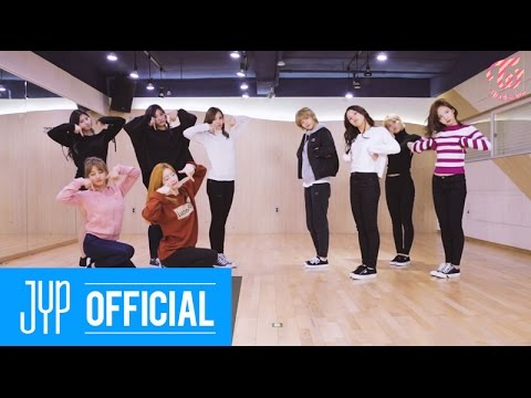 "TWICE(트와이스) ""TT"" Dance Practice Video - YouTube"