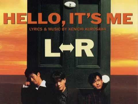 HELLO,IT'S ME By L⇔R - YouTube