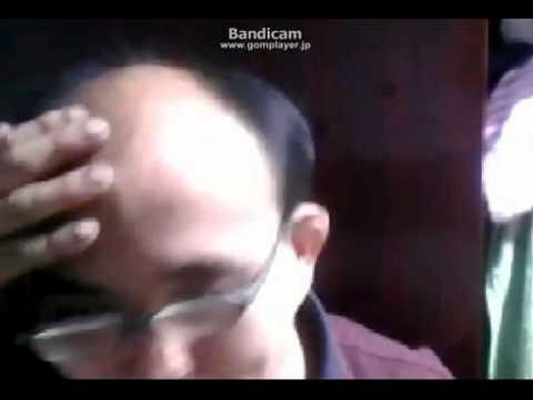 カツヒコ 「髪の毛いつからないの?」に激昂 - YouTube
