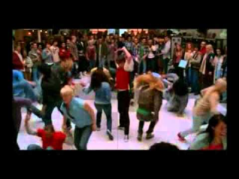 Glee - Safety Dance with Artie HD - YouTube
