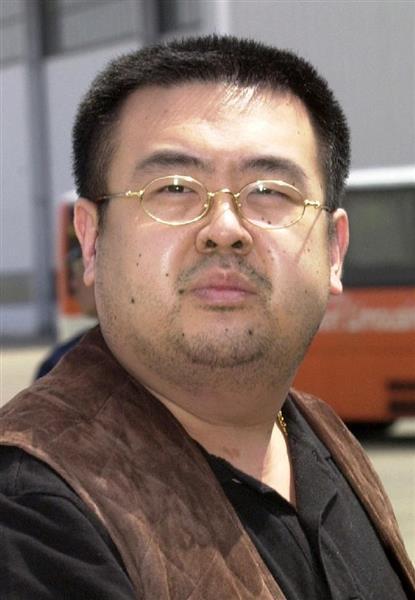 【金正男氏殺害】朝鮮総連が正男氏報道で日テレなどに圧力 北朝鮮犯行説を否定する報道を要請してた - 産経ニュース
