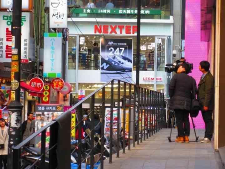 頼みの日本人まで来なくなる?GW前に訪韓旅行キャンセル続出 -- Record China