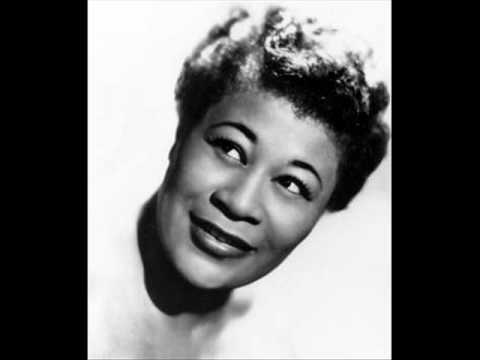 How high the moon  - Ella Fitzgerald - YouTube