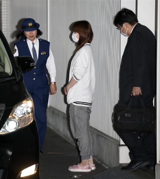 坂口杏里、高級マンションから引っ越し 近隣住民が証言