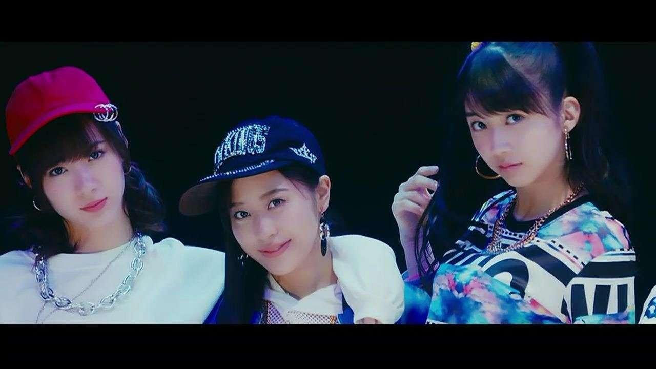 モーニング娘。 '17 『ジェラシー ジェラシー』 【Dance Shot Ver】② - YouTube
