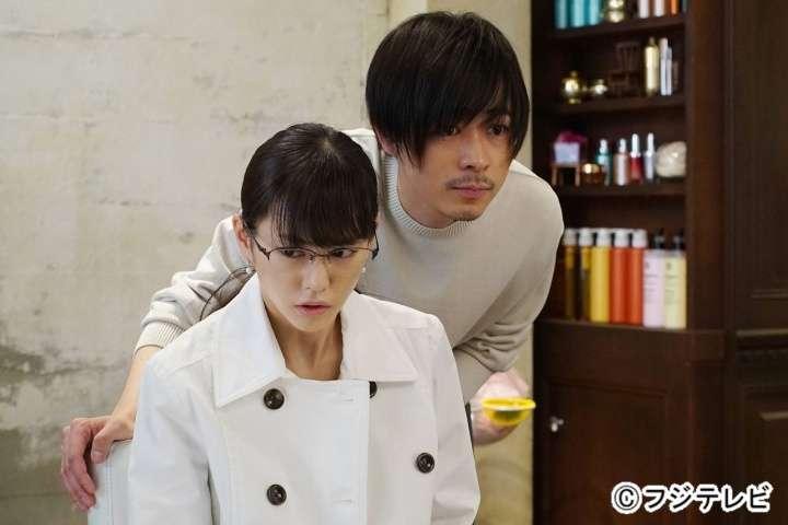 『人は見た目が100パーセント』6.4%に急落!桐谷美玲の「ウジウジ演技」に視聴者イライラ