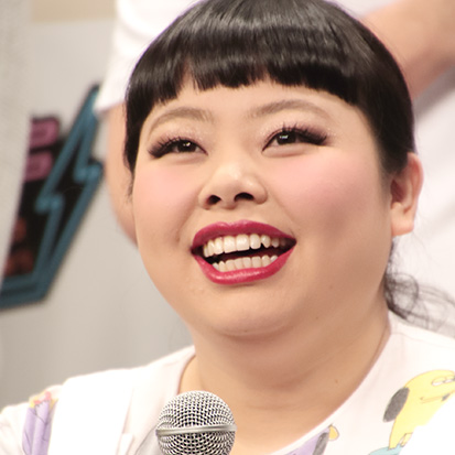 渡辺直美、体調不良は食中毒だった「アニサキスに注意です」 - ライブドアニュース