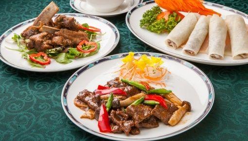 中華料理店の読めそうで読めない日本語メニューに腹筋崩壊 : くまニュース