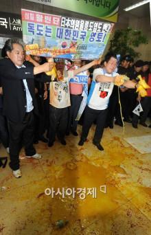 半島情勢緊迫の中でも「韓国人気」衰えず…関空で出国ラッシュ始まる