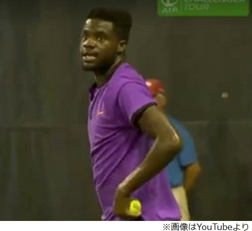 情事のあえぎ声でテニスの試合中断 | Narinari.com
