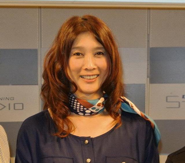 元バレー益子直美さん 不妊治療45歳で卒業 「笑顔が見たい」夫の言葉で