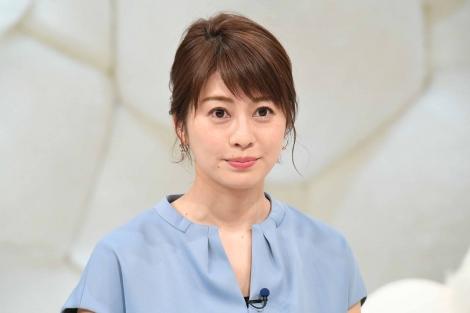 テレ朝・久保田直子アナ、カラコン愛用者だった マツコ&有吉はブーイング | ORICON NEWS