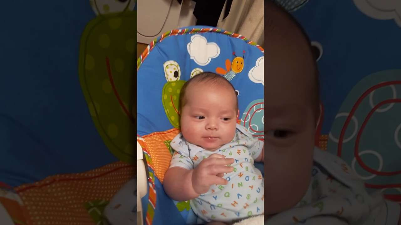 Jasmine's vlog: me and my two month old son! - YouTube