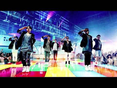 三代目 J Soul Brothers from EXILE TRIBE / Summer Madness feat. Afrojack - YouTube