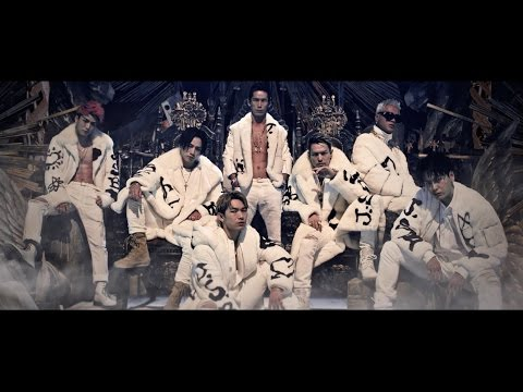 三代目 J Soul Brothers from EXILE TRIBE / J.S.B. LOVE - YouTube
