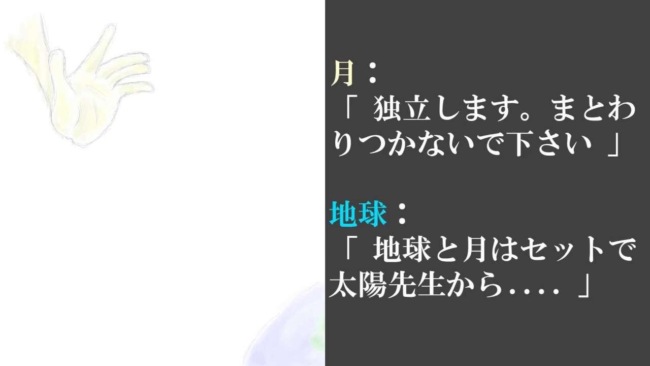 青肌のストーカー - YouTube