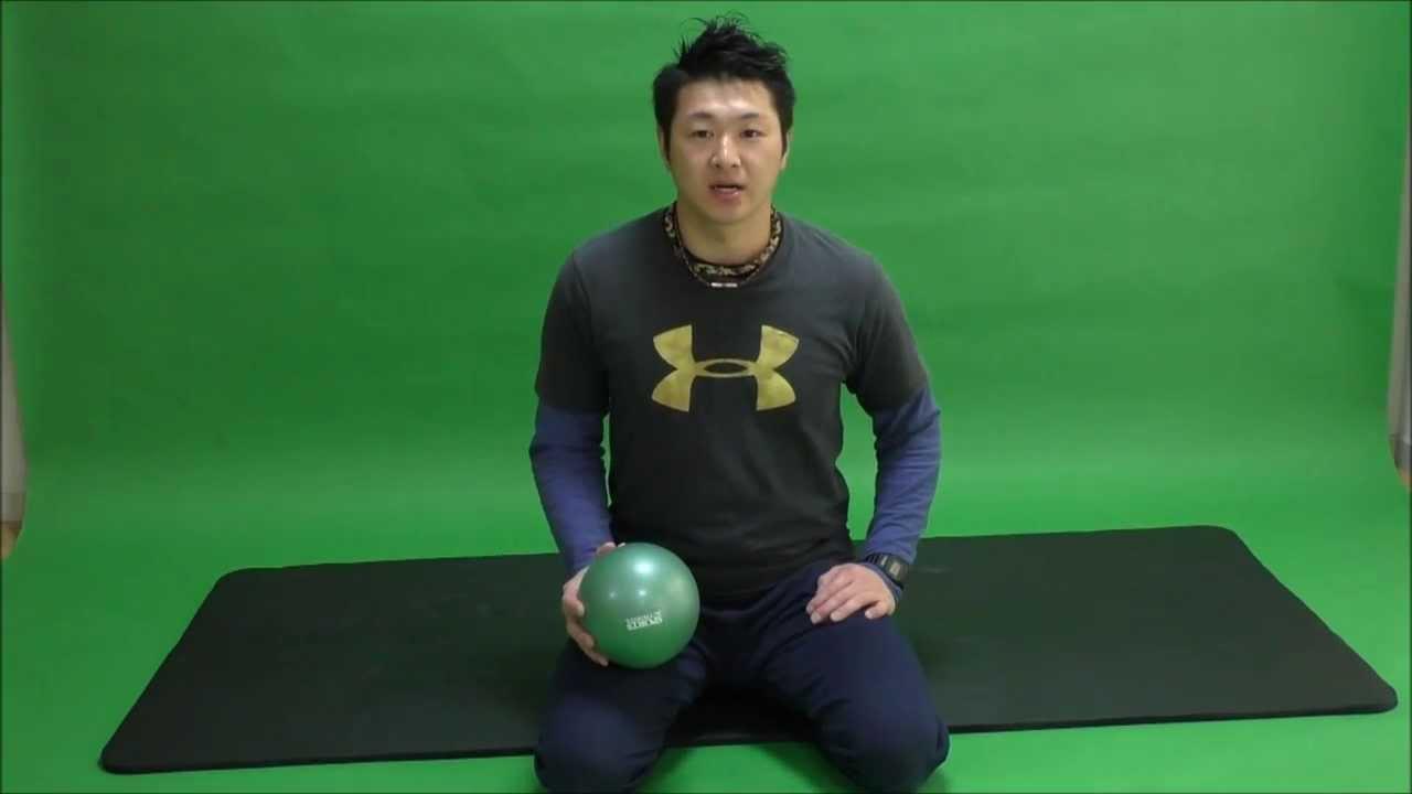 【太もも細く】スクワットよりも脚を細く出来るストレッチ&トレーニング - YouTube