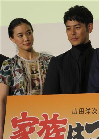 「家族はつらいよ2」出演の林家正蔵、姉・泰葉に自虐コメント - SANSPO.COM(サンスポ)